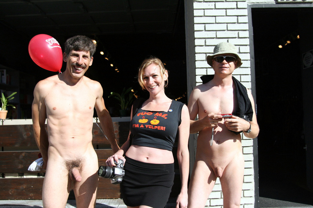 Nude key west bodypainting cmnf bat man cmnf and cfnm